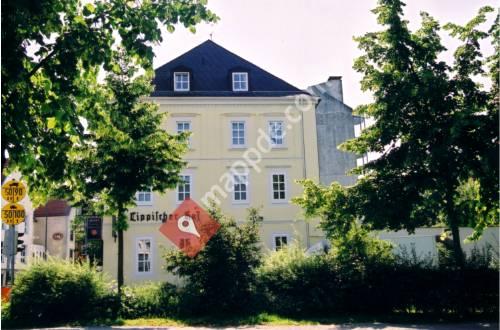 Hotel Lippischer Hof - Detmold