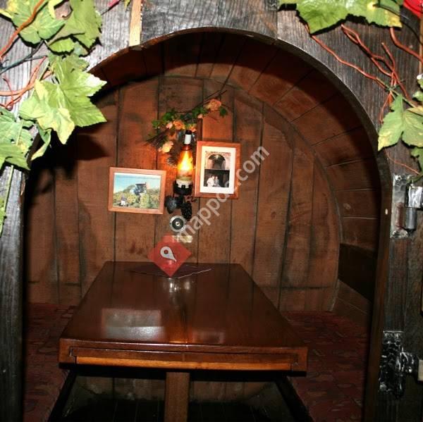 Hotel - Restaurant - Weingut Küferschänke