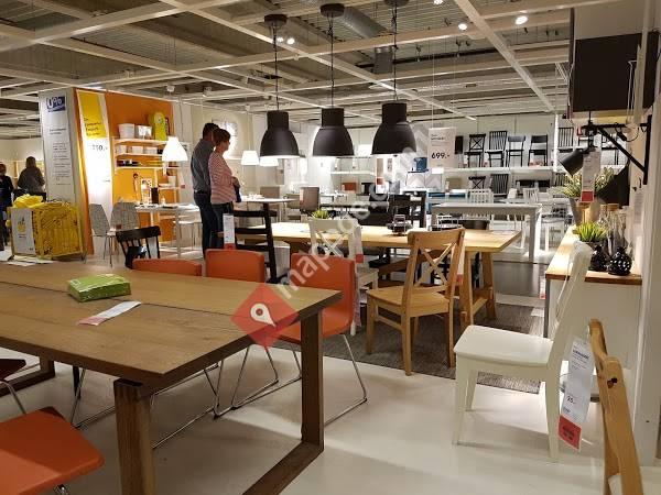 Ikea Möbel Einrichtungshaus Bielefeld