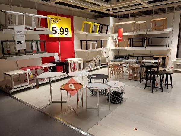 Ikea Möbel Einrichtungshaus Ulm
