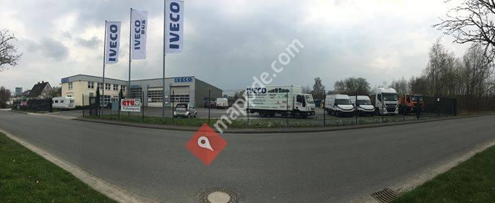 IVECO Truck&Bus Bielefeld