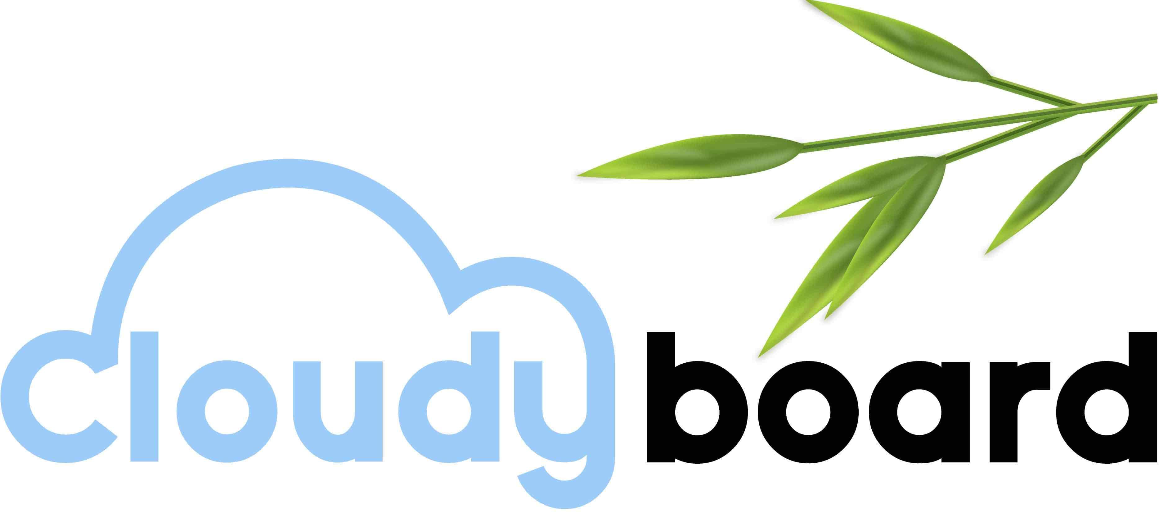 Cloudyboard Laptray - Knietabletts und Laptopkissen