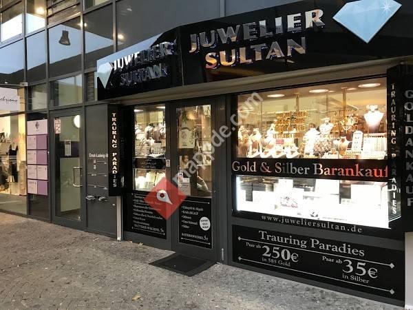 Juwelier Sultan Darmstadt