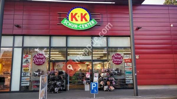K+K Schuhcenter Berlin