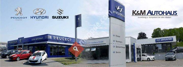 K&M Autohaus GmbH