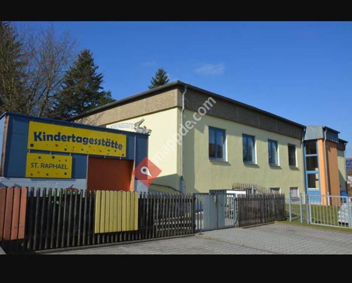 Katholische Kindertagesstätte St. Raphael