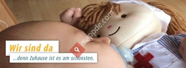 Kinderkrankenpflege Weser-Ems