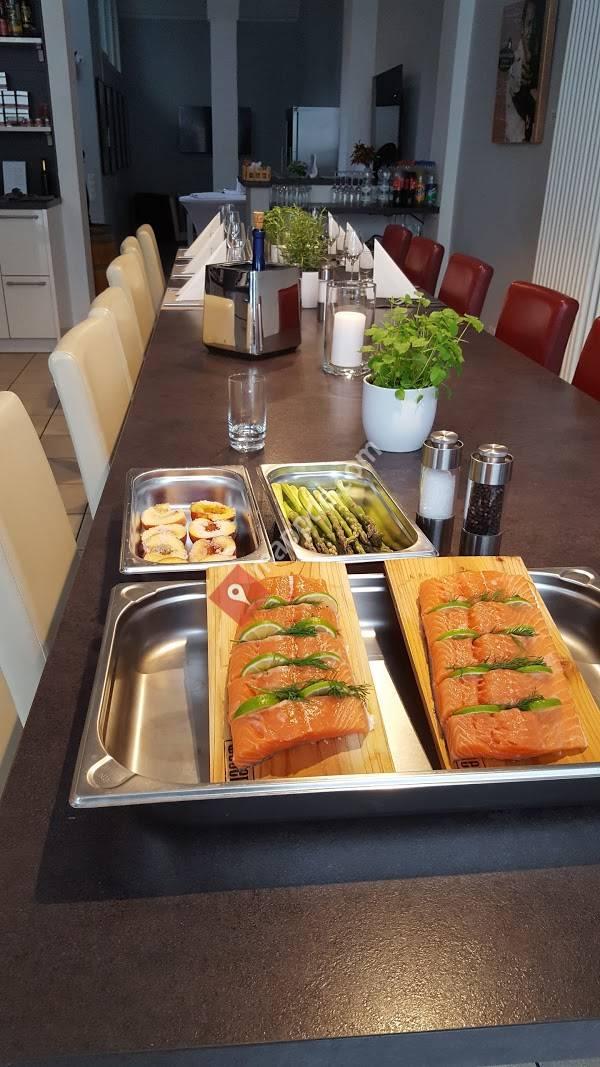 kochschule braunschweig sushi