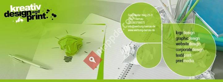 kreativ | design and print