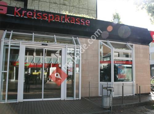 Kreissparkasse Köln, Regional-Filiale Frechen Frechen