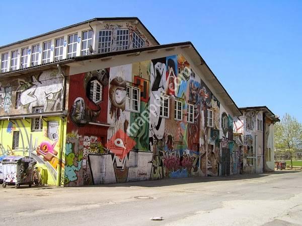 Kulturzentrum Schlachthof Wiesbaden e.V.