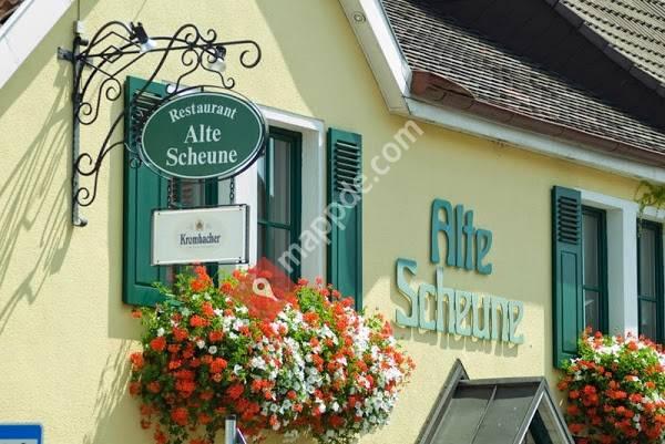 Landhaus Alte Scheune | Die schönsten Einrichtungsideen