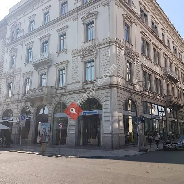 Volksbank Leipzig