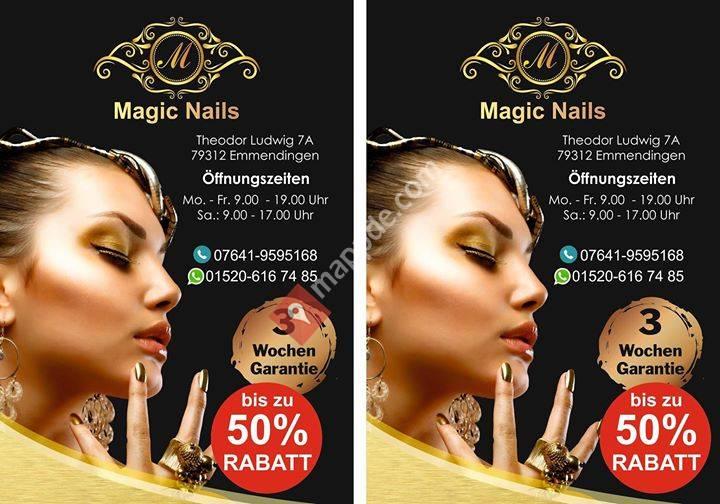 Magic Nails Emmendingen Emmendingen
