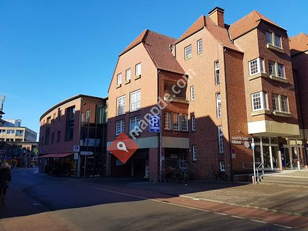 Marktgarage Coesfeld Coesfeld