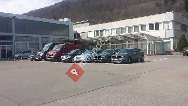 Mercedes Benz Reutlingen