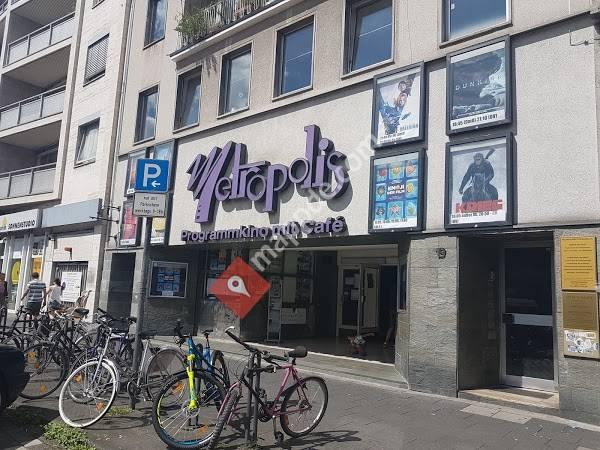 Odeon Lichtspieltheater Gmbh Köln