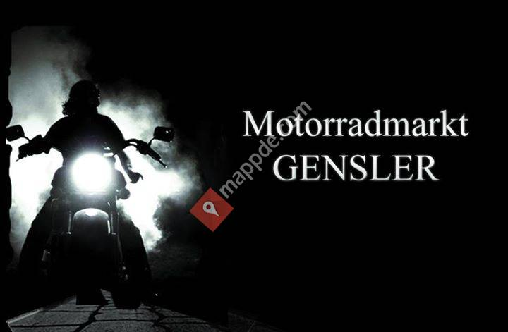 Motorradmarkt Gensler