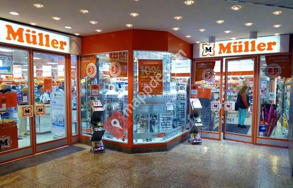 Muller Drogerie Markt