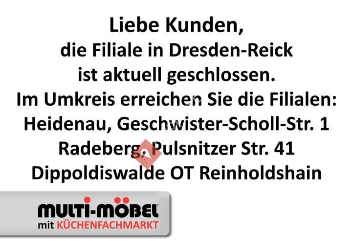 Multi Mobel Dresden Dresden
