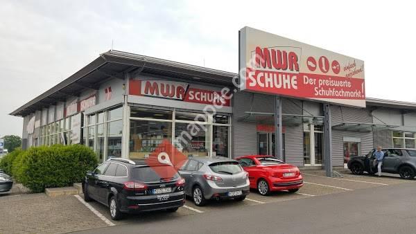 0662a5d77614da MWR Schuhe GmbH - Ingelheim am Rhein