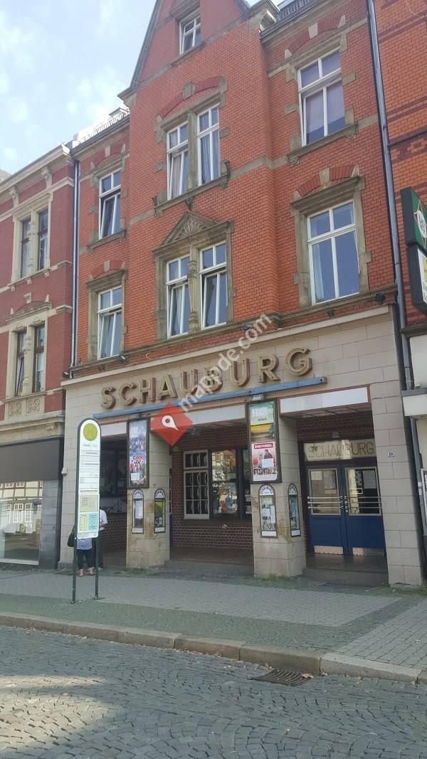 Neueschauburg