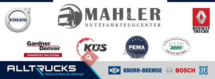 Nfc Mahler