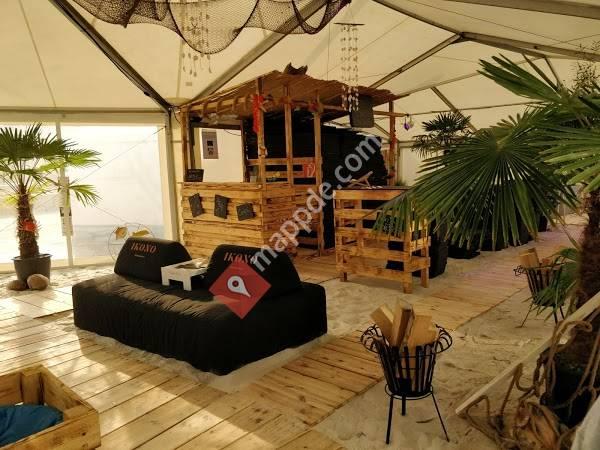 An Farina Parkhaus