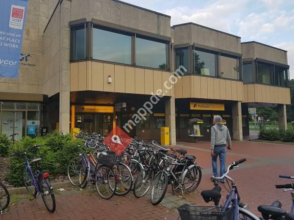 Postbank Postleitzahl