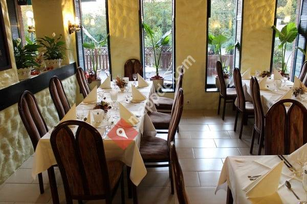 Restaurant Am Park