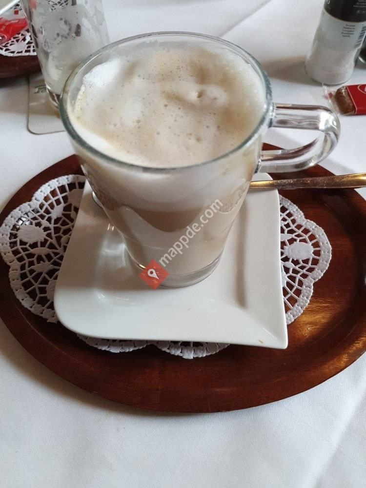 Restaurant bei Ante