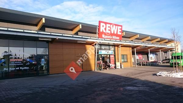 Leipzig Rewe