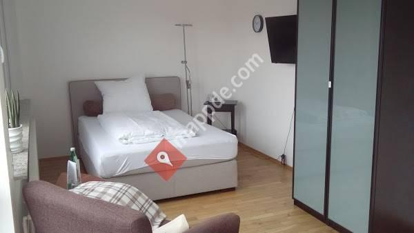 rh nblick klinik bad soden salm nster. Black Bedroom Furniture Sets. Home Design Ideas