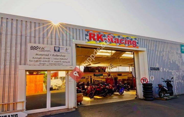 RK-Racing Motorradwerkstatt