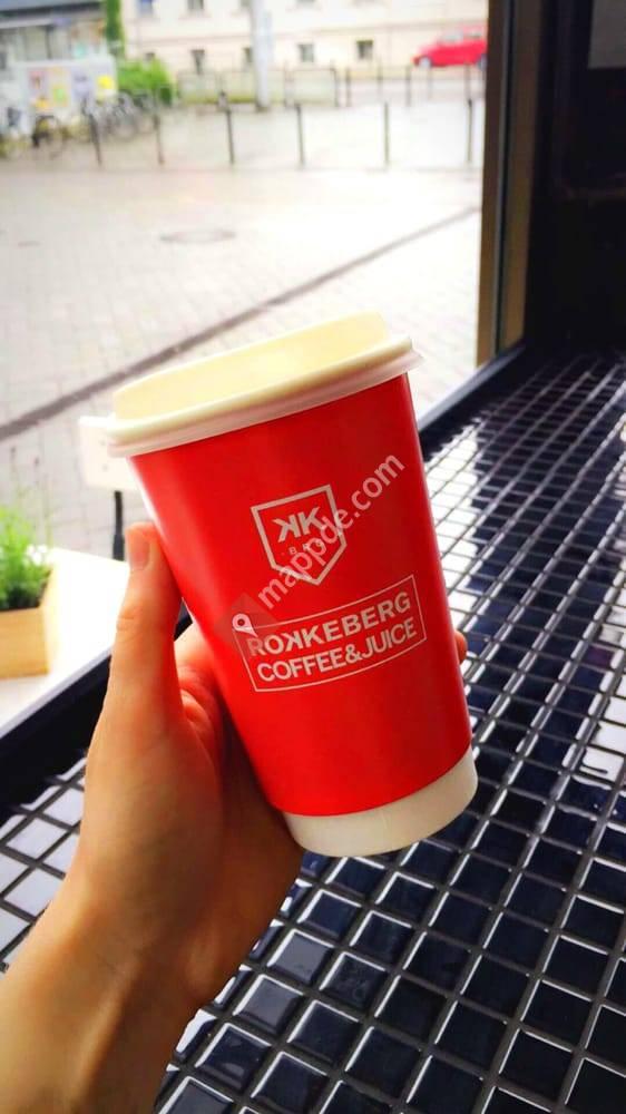 Rokkeberg Coffee & Juice