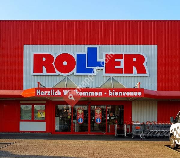 Roller Möbel Bous Bous