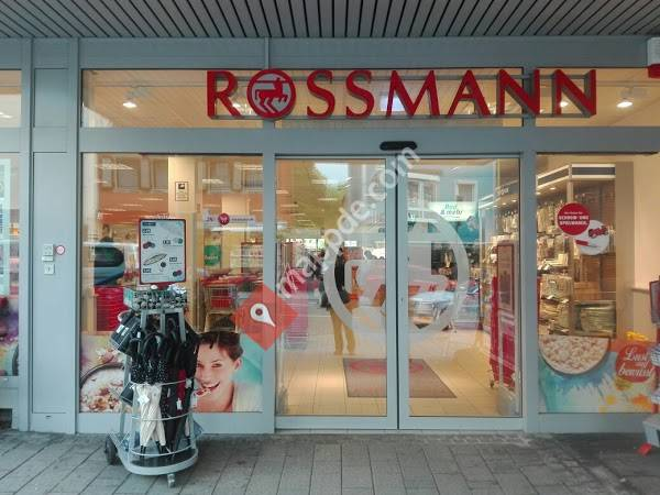 Rossmann Koeln