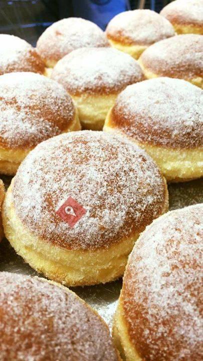 Sandras Berlinerbäckerei