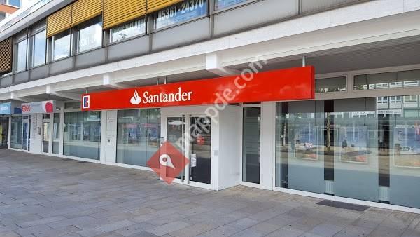 Santander Consumer Bank Ag Filiale Wolfsburg Wolfsburg