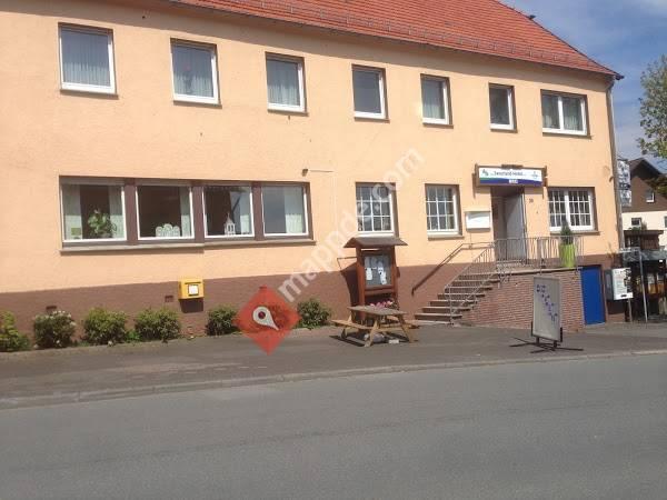 Hotel Pension Lichten Eichen Marsberg