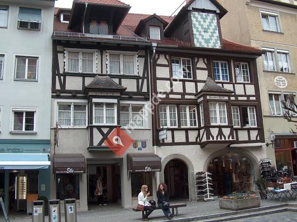 finest selection 34214 9a0a9 Schuhhaus Werdich Lindau