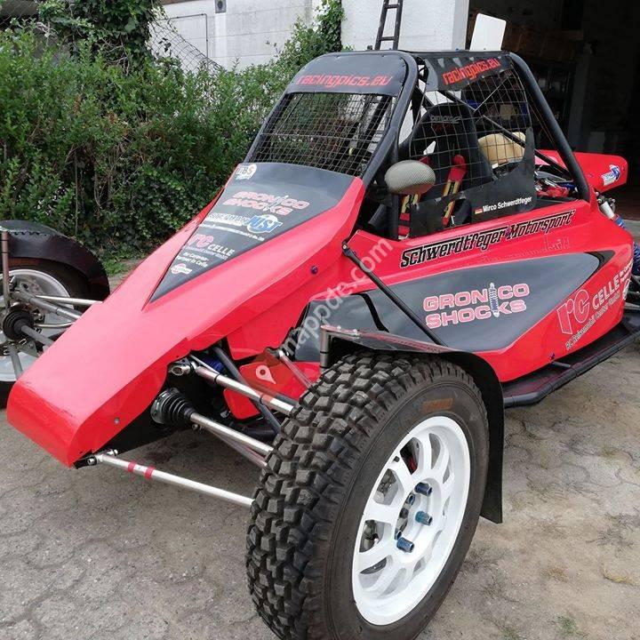 Schwerdtfeger - Motorsport
