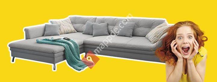 Sconto Möbelmarkt
