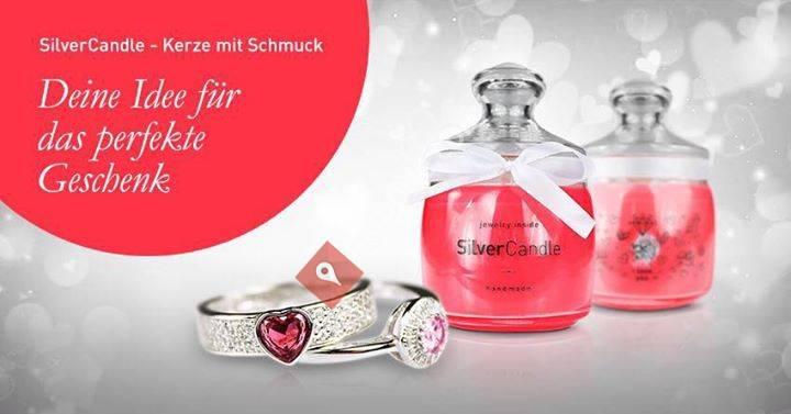 Silvercandle.de
