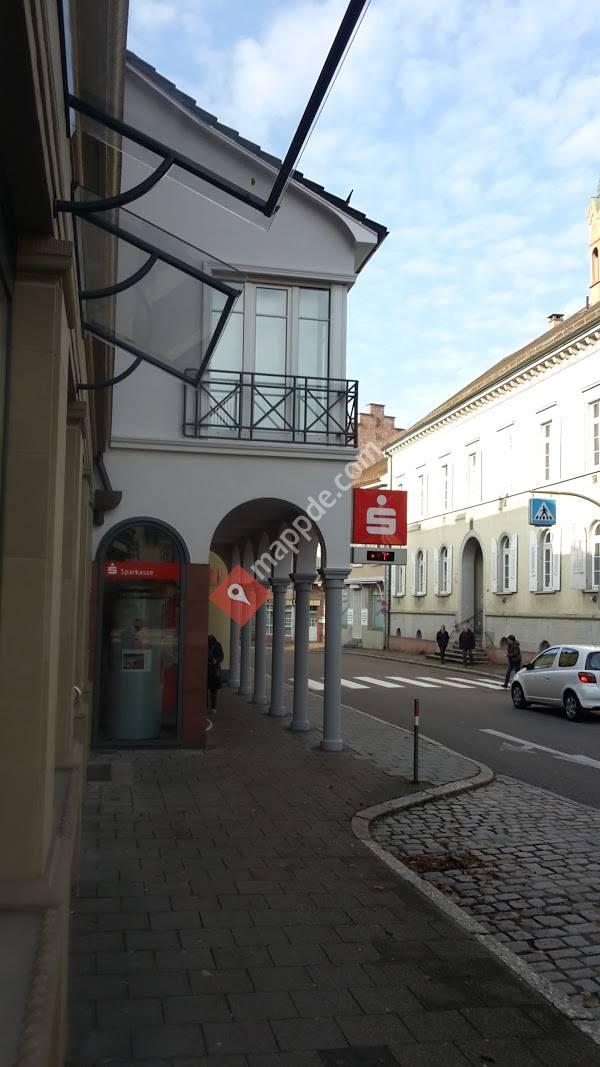 Sparkasse Baden-Baden Gaggenau - Filiale Gaggenau