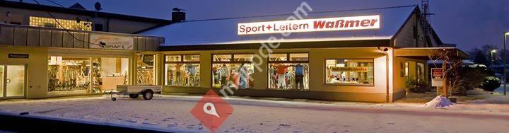 Sport + Leitern Waßmer