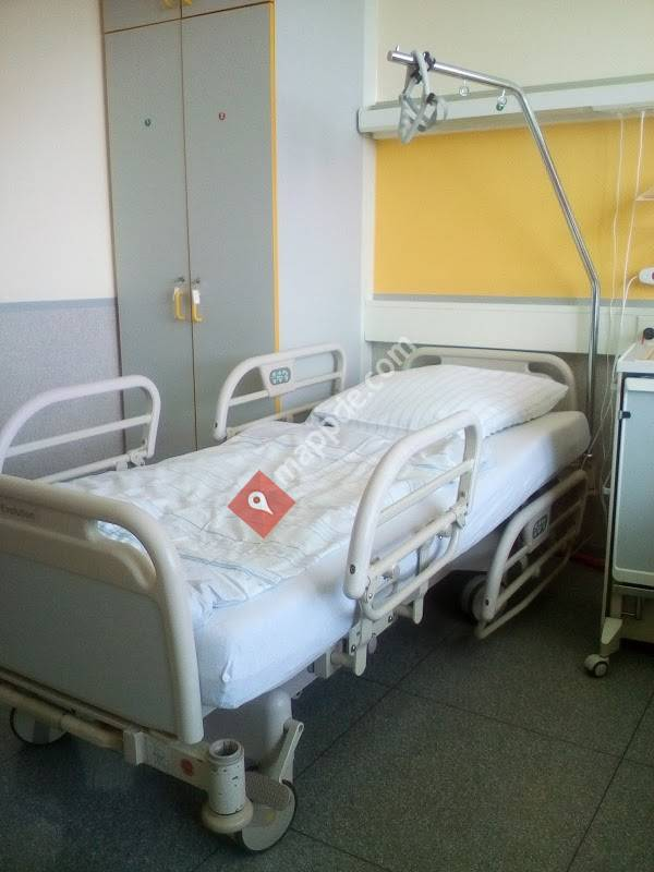 Städt. Krankenhaus Nettetal GmbH - Nettetal