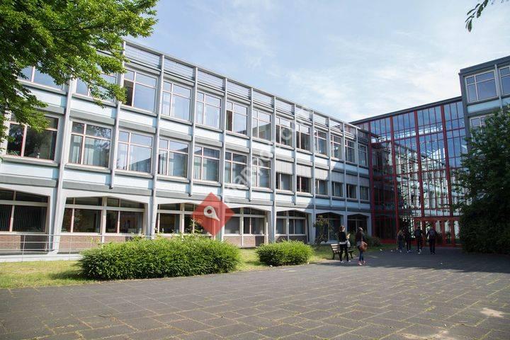 Städtisches Berufskolleg für Wirtschaft und Verwaltung Leverkusen