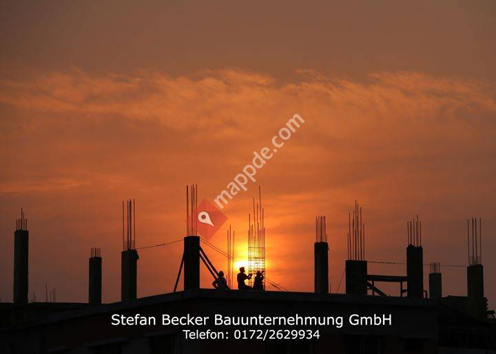 Stefan Becker Bauunternehmung GmbH
