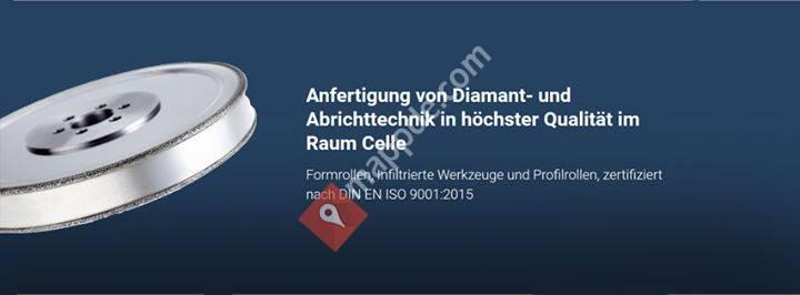 Stephan Just Diamant & Abrichttechnik GmbH & Co.KG